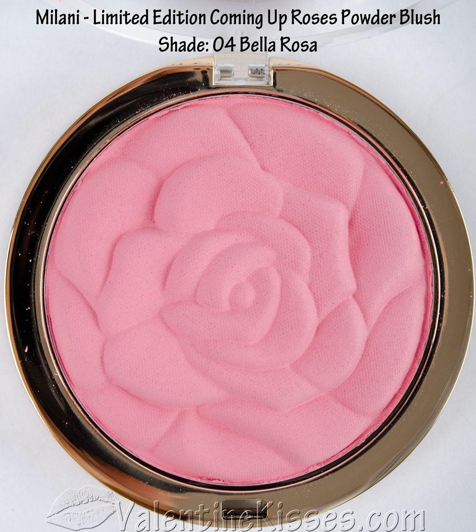 milani bella rosa powder blush reviews photo filter reviewer skin type combination makeupalley. Black Bedroom Furniture Sets. Home Design Ideas