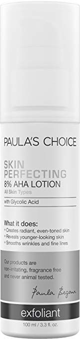 Paula's Choice Skin Perfecting 8% AHA Lotion Exfoliant