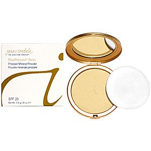 Jane Iredale Pressed Powder in Bisque