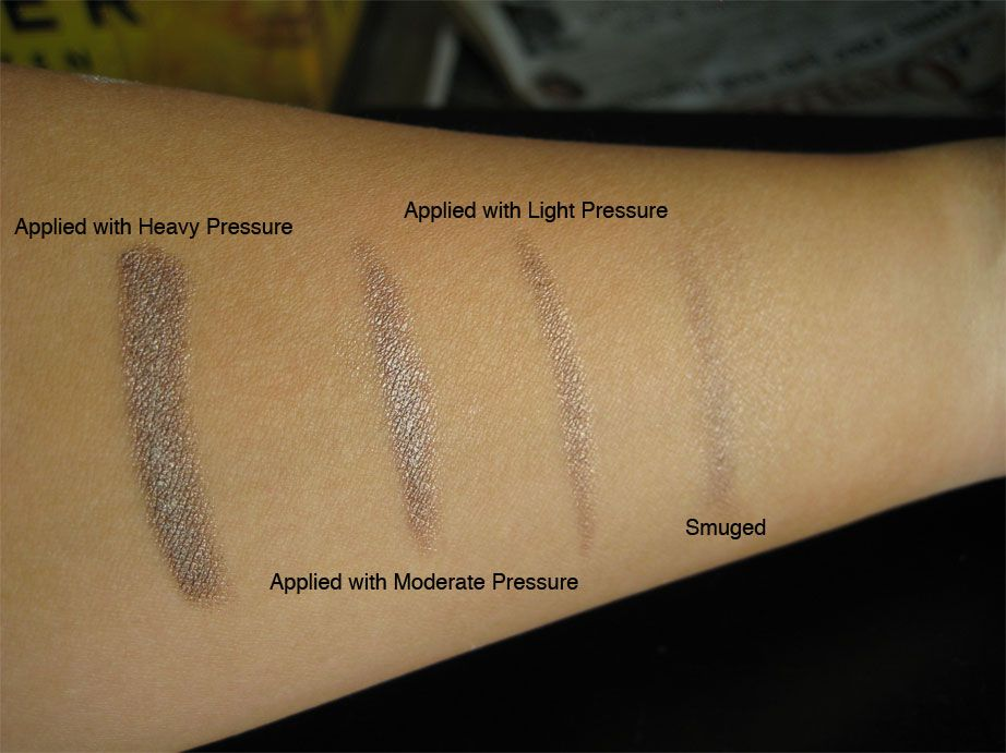 Nyx Professional Makeup Jumbo Eye Pencil In Iced Mocha