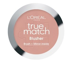 L'Oreal True Match Blush 115 True Rose