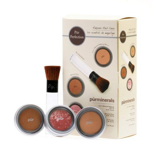 Pur Minerals The Pur-Fect Starter Kit