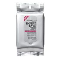 Maybelline Expert Eyes Eye Makeup Remover Towelettes