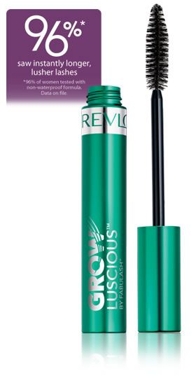 Revlon Grow Luscious Mascara ] [DISCONTINUED]