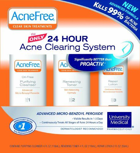 Acnefree All Products Reviews Photo Makeupalley