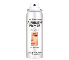 Sally Hansen Line Smoothing Airbrush Primer