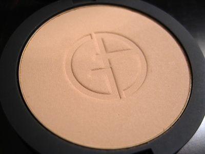 Giorgio Armani Luminous Silk Powder reviews, photo, ingredients - Makeupalley
