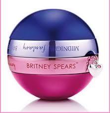 Elizabeth Arden Britney Spears - Fantasy Twist