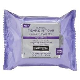 Neutrogena Night Calming Cleansing Wipes