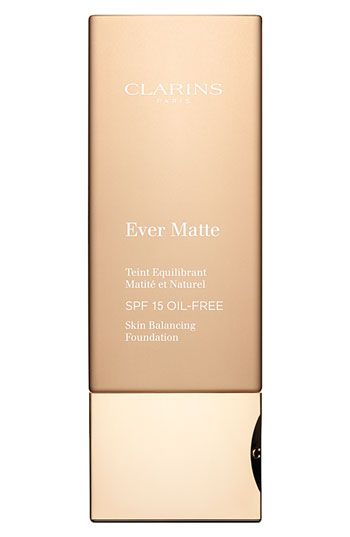 Clarins Ever matte  [DISCONTINUED]