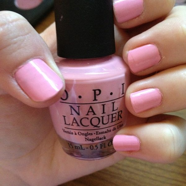 OPI Pink Friday reviews, photo Sorted by Rating Lowest first ...