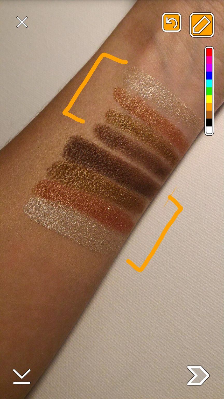 EyeStudio Color Plush Silk Eyeshadow Quad - Pink Persuasion by Maybelline #11