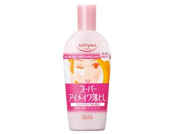 Kose softymo super point make up remover