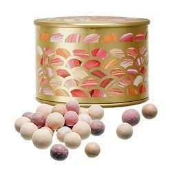 Guerlain Les Meteorites balls powder