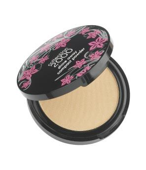 Collection 2000 Shine Away Compact Powder