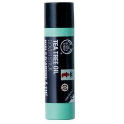 The Body Shop tea tree oil Cover Stick