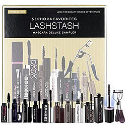 Sephora  The Lash Stash