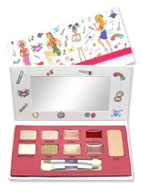 Urban Decay Las Chicas Face Case