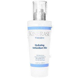 Kinerase Antioxidant Hydrating Mist
