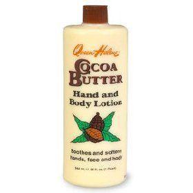 Queen Helene Cocoa Butter Hand and Body Lotion