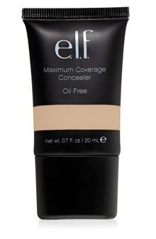 e.l.f. Cosmetics Studio Maximum Coverage Concealer
