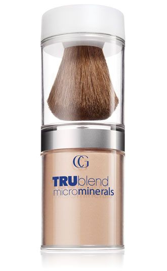 Cover Girl TruBlend Microminerals