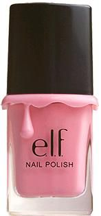 e.l.f. Cosmetics Nail Polish
