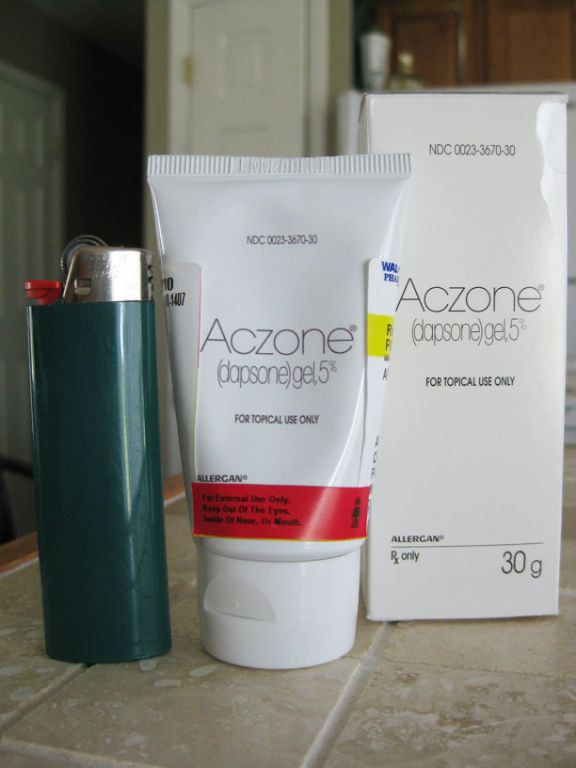 Aczone Reviews Photos Ingredients Makeupalley