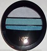 Boots  No7 Stay Perfect Eyeshadow Trio in