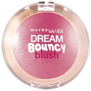 Maybelline Dream Bouncy Blush in Plum Wine