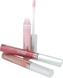 Wet 'n' Wild Mega Slicks Lip Gloss - Sun Glaze