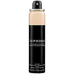 Sephora Collection Perfection Mist Airbrush Foundation reviews, photos, ingredients - Makeupalley