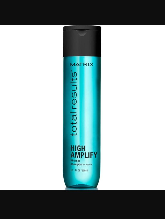 Matrix Total Results Amplify Volume Shampoo