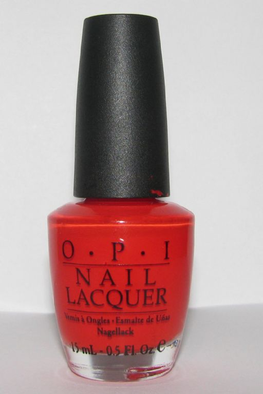 Best OPI Products | OPI Reviews + Swatches