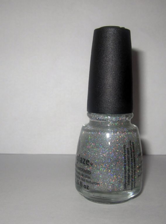 Nail Polish Change China Glaze In Travel Color And Sally Hansen Sugar Shimmer Berried Under