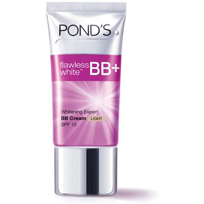 Ponds Flawless White Bb Cream Reviews Photo Makeupalley
