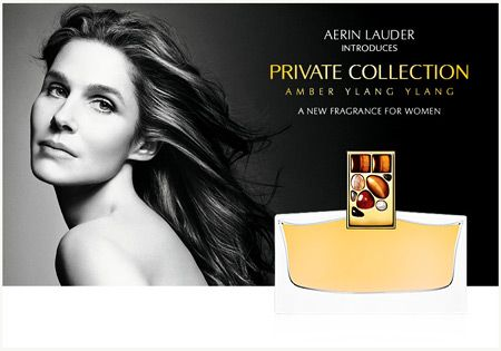 Estee Lauder Private Collection Amber and Ylang Ylang