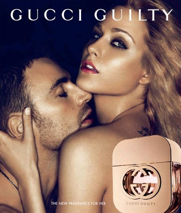 Gucci Guilty Eau de Toilette reviews, photos, ingredients ...