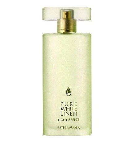 Estee Lauder Pure White Linen Light Breeze Reviews Photo