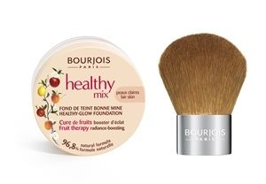 Bourjois Healthy Mix Healthy Glow Foundation