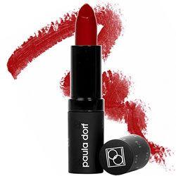 Paula Dorf Sheer Tint Lipstick in Calypso