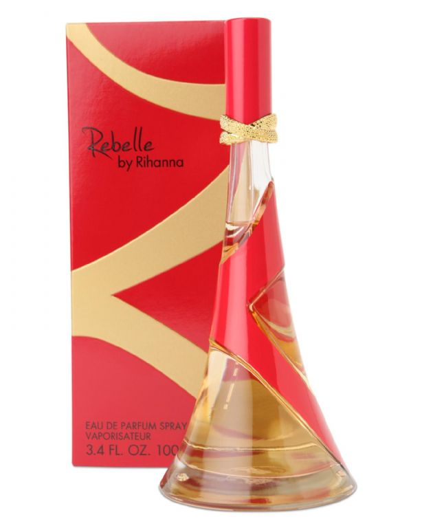 Rebelle EDP by Rihanna