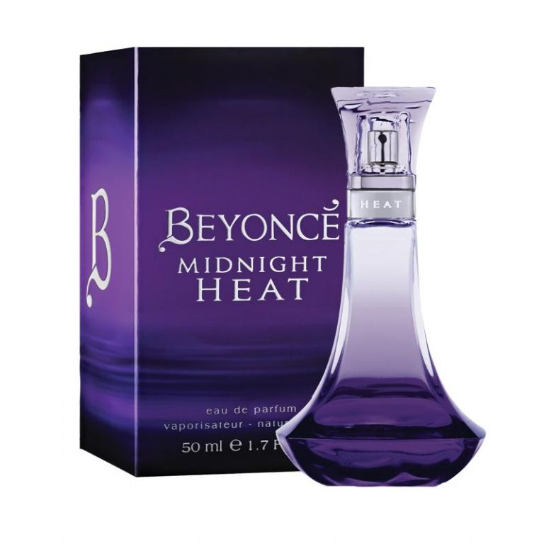 Coty Midnight Heat EDP by Beyonce