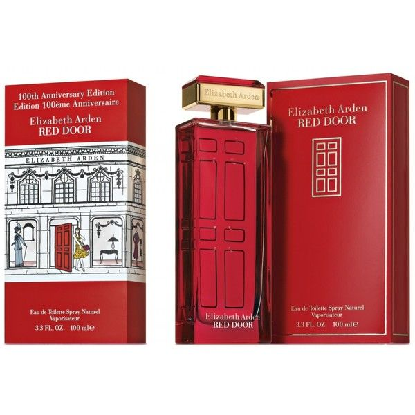 elizabeth arden eau red door toilette spray amazon l beauty ca de dp