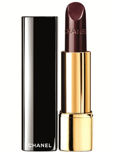 Chanel Rouge Coco - Rouge Noir