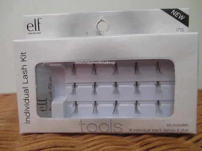 e6024082847 e.l.f. Cosmetics Individual Lash Kit reviews, photos, ingredients ...