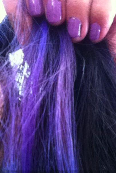 pravana chromasilk vivids in violet reviews photos