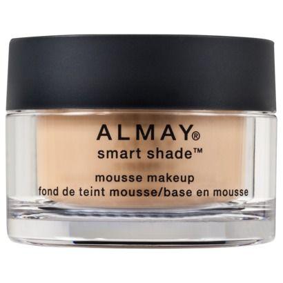 Almay Smart Shade Mousse Makeup Reviews Photo Ings Makeupalley