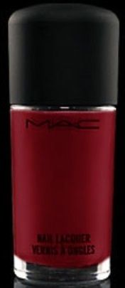 MAC Cosmetics Rougemarie
