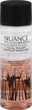 Nuance by Salma Hayek Cucumber & Rose Dual Phase Makeup Remover